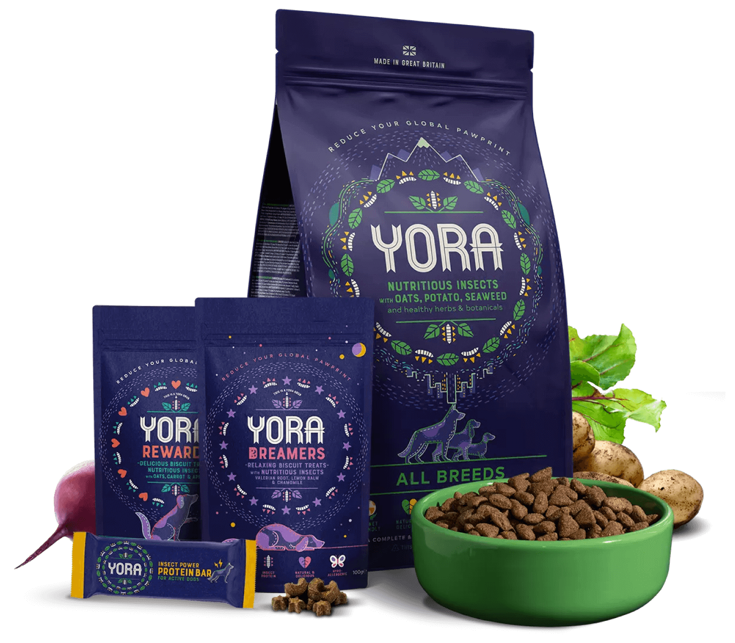 Yora Products